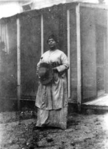 Annie Neal, circa 1920